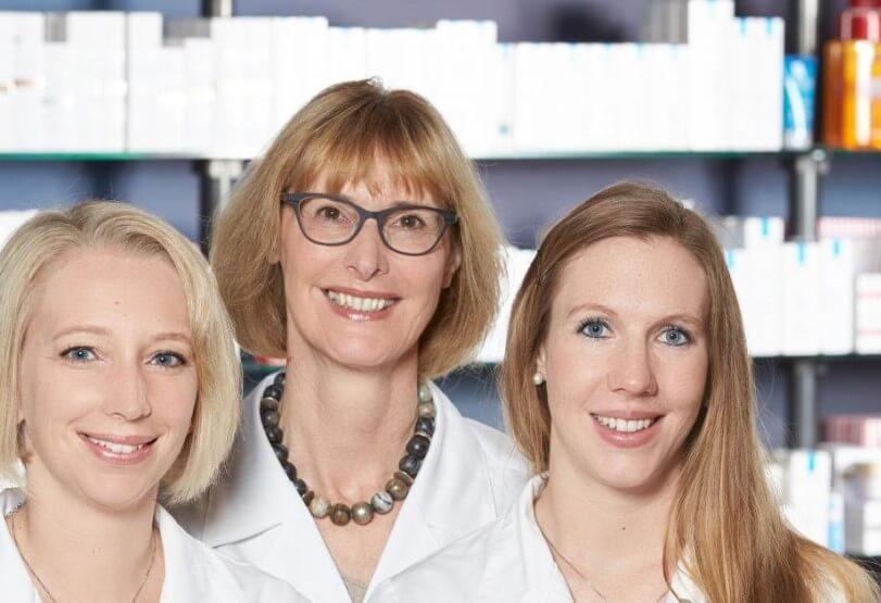 Gesundheitscouch Daniela Laubscher